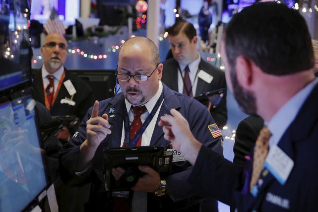 Harga Minyak Mulai Stabil, Wall Street Positif
