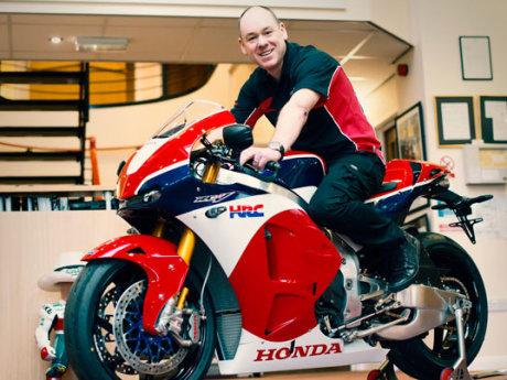 Motor Dani Pedrosa di MotoGP Ini Sudah Terjual
