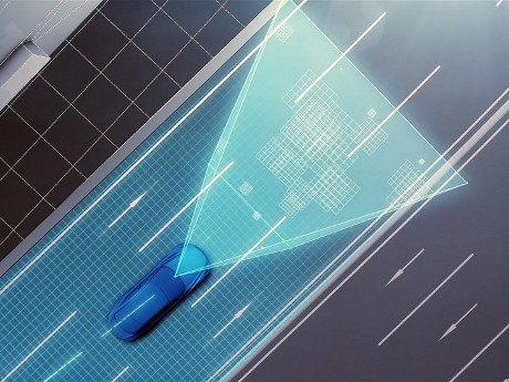 Toyota Bakal Pamerkan Teknologi Pendukung Mobil Otonom
