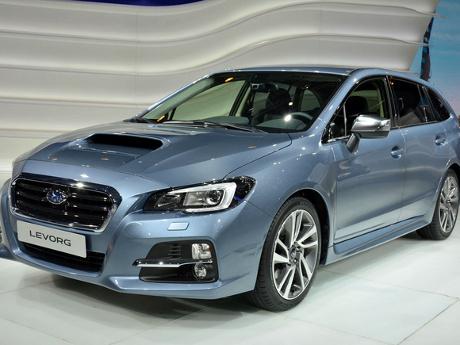 Subaru Kenalkan 2 Konsep Baru Bulan Depan