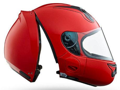 Helm Unik Kreasi Penemu Australia Ini Dibanderol Rp 8,84 Juta