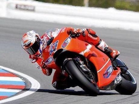 Ducati Bantah, Casey Stoner Bakal Membalap untuk Timnya di MotoGP 2016