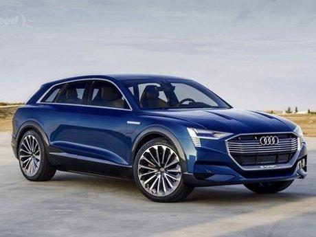 Ini Resolusi Audi Sambut Tahun Baru 2016