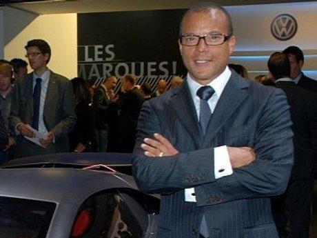 Mantan Desainer Lamborghini Ini Siap Poles Merek Mewah Hyundai