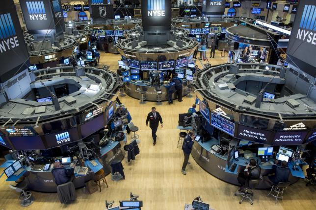 Harga Minyak Turun Lagi, Wall Street Negatif
