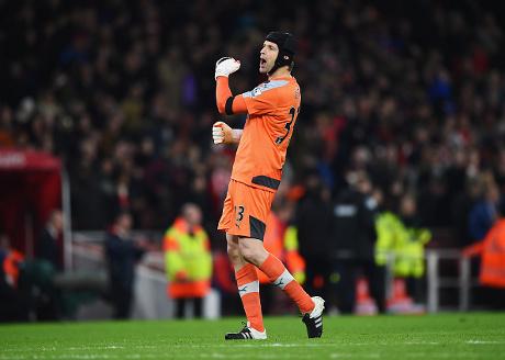 Petr Cech, Kiper dengan Clean Sheet Terbanyak di Liga Inggris