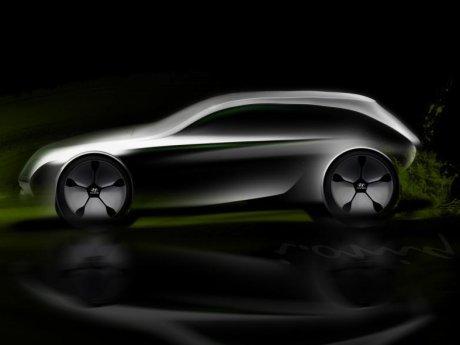 Hyundai Siapkan SUV Berbahan Bakar Hidrogen Versi Baru