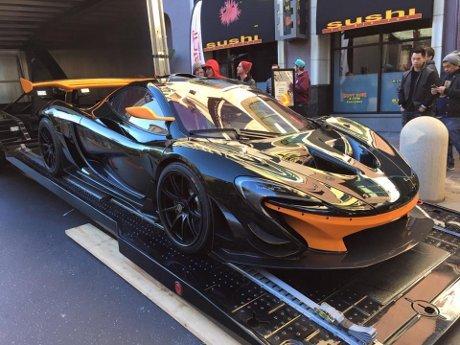 Dibanderol Rp 38,6 Miliar, McLaren Terganas Ini Habis Terjual