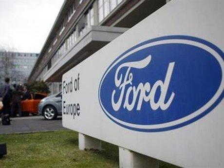 Kembangkan Baterai Listrik Baru, Ford Gelontorkan Dana Rp 62 Miliar