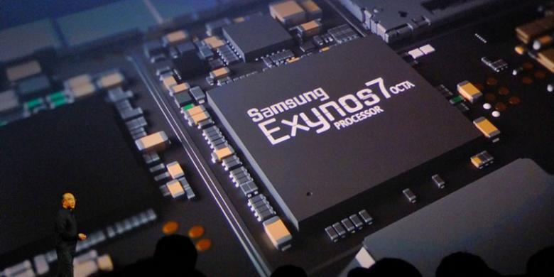 Samsung Siapkan Prosesor untuk Meizu dkk