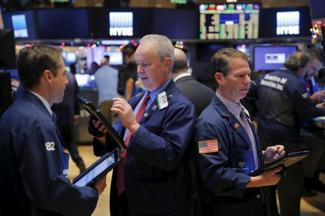 Saham Apple dan Amazon Bikin Wall Street Positif