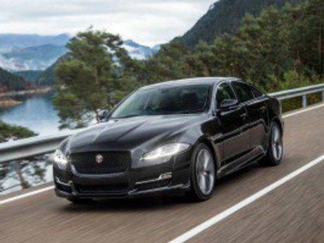 Genjot Penjualan, JLR Siapkan Model Baru Pengganti Jaguar XJ
