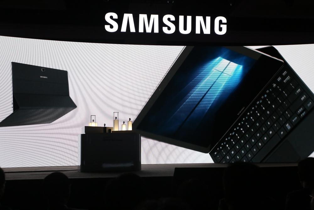 Samsung Rilis Galaxy TabPro dan Notebook 9 Series