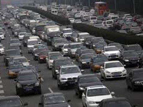 Penduduk China Paling Royal Beli Mobil