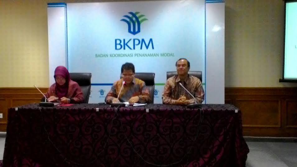Urus Izin Investasi di BKPM dari 23 Hari Jadi 3 Jam