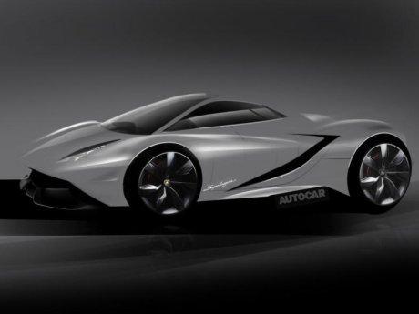 Belum Diluncurkan, Model Edisi Khusus Lamborghini Ini Habis Terjual