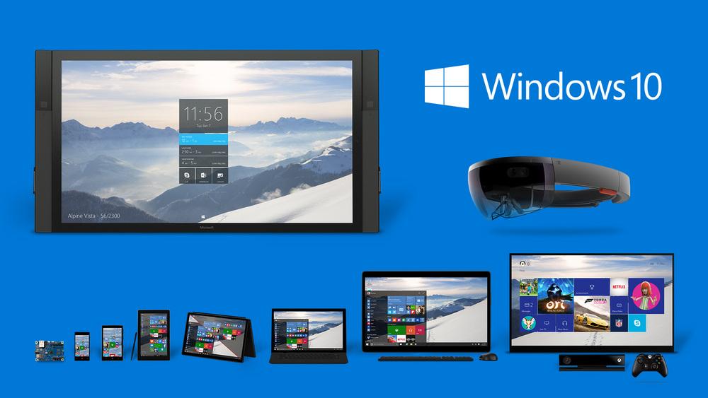 Windows 10 Gratisan Bikin Penjualan PC Merosot