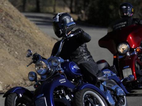 Titling Kit, Bikin Siapa Saja Jadi Gampang Kendarai Motor Gede