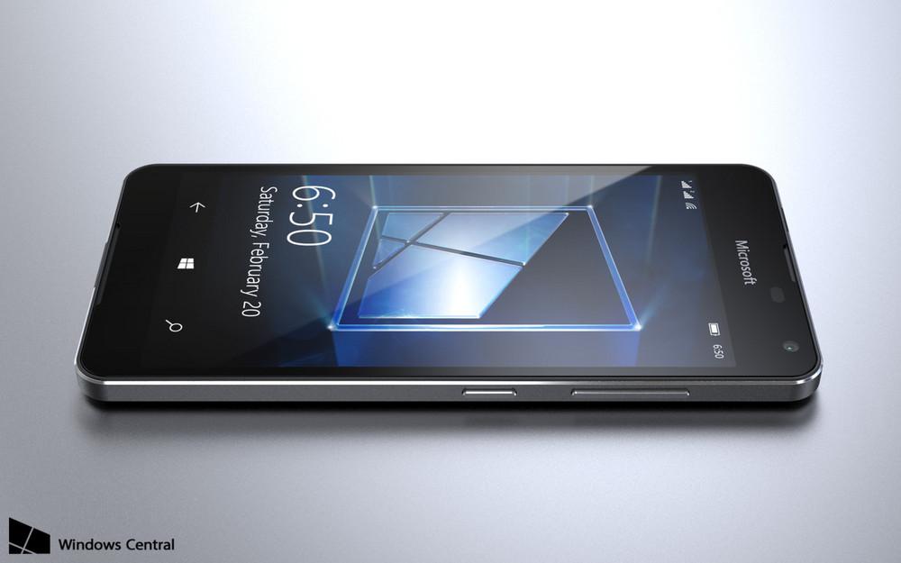 Microsoft Siap Rilis Ponsel Generasi Terakhir Lumia