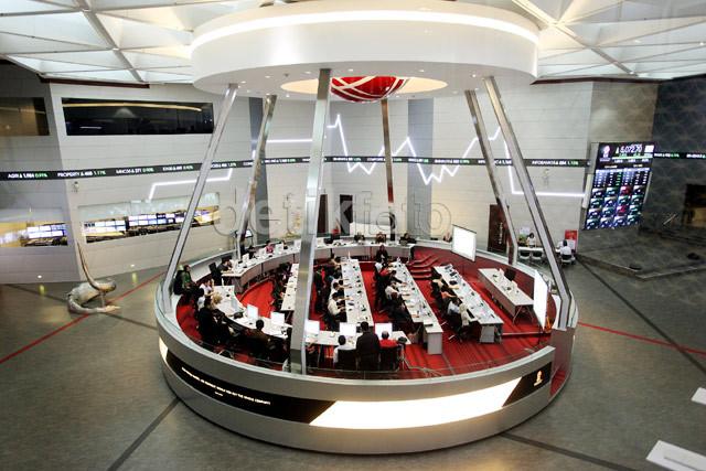 4.300 Orang Melamar Jadi Pegawai BEI, Ada Warga China dan Singapura