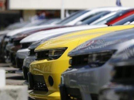 Sepanjang Tahun lalu, 51,3 Juta Mobil Ditarik di Amerika