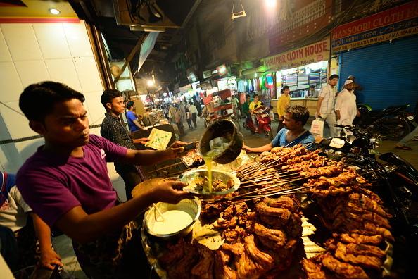FotoStop: Street Food