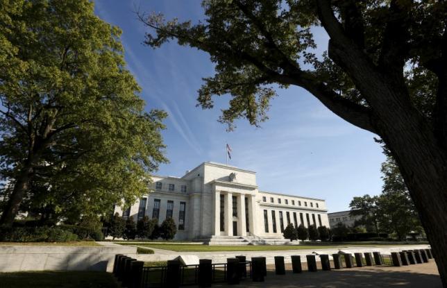 Waspada Gejolak Ekonomi Global, The Fed Tahan Suku Bunga