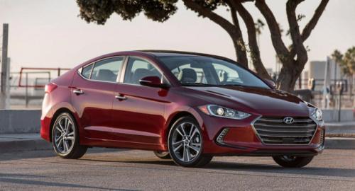 Hati-hati Honda ! Hyundai Sudah Siapkan Pesaing Civic Si