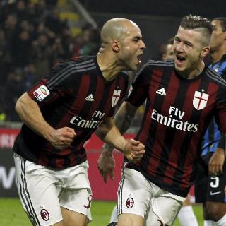 Menangi Duel di Lini Tengah, Milan pun Gasak Inter
