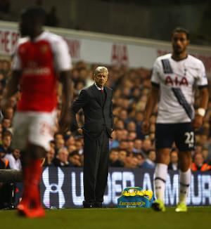Wenger Tak Terobsesi Finis di Atas Tottenham