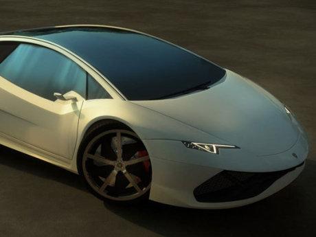 Lamborghini Matador Penerus Aventador?