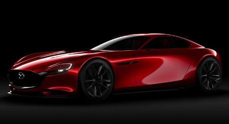 Mazda3 Terbaru Siap Diperkenalkan di Geneva Motor Show 2016