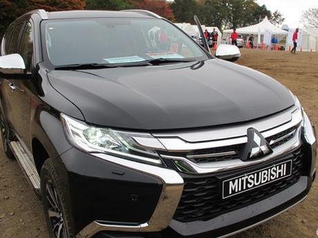 Mitsubishi Pajero Sport Sudah Capai 4.182 Unit, Mobil Mulai Dikirim ke Konsumen