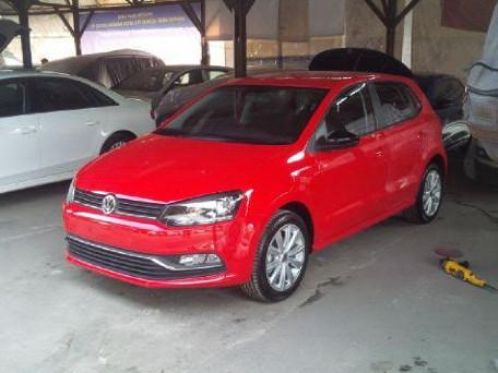 Polo 1.2 TSI Jadi Ujung Tombak Baru VW Indonesia