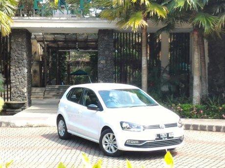 VW Indonesia Belum Berniat Tawarkan Mesin Diesel Lagi di Indonesia