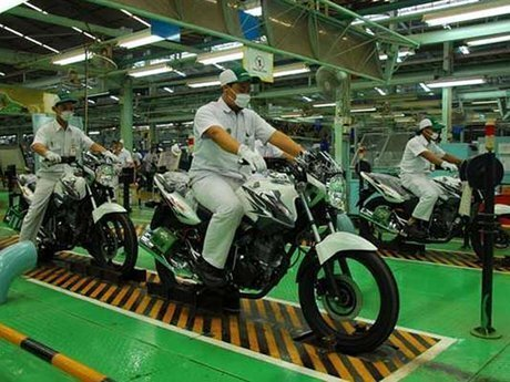 Mengganti Rem Honda Tiger Revo Pakai Rem Cakram