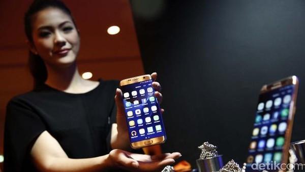 Soal Fitur Ini, Galaxy S7 Masih Kalah dari G5