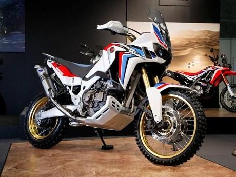 Ini Konsep Honda Africa Twin Adventure Sports
