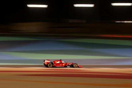 Harapan Ferrari Hentikan Mercedes, Kans Rio Rasakan Garis Finis