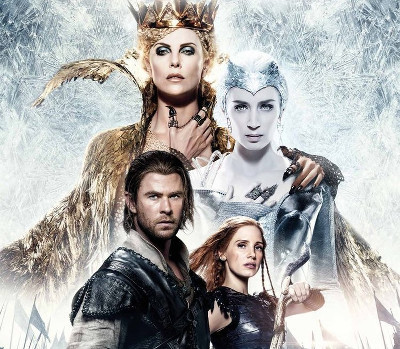 'The Huntsman: Winter's War': Perlawanan Sang Ratu Es
