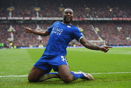 Kapten Leicester Berharap Tak Menangis Saat Angkat Trofi Premier League