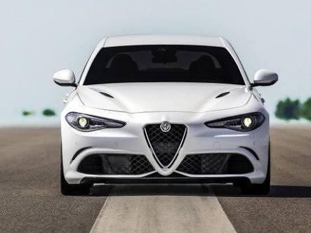 Alfa Romeo Kenalkan Teknologi Anti Kemacetan