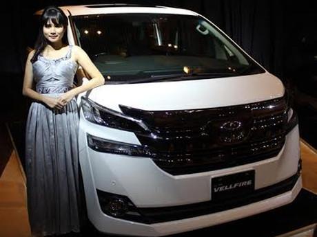 Tanpa Gembar-Gembor Toyota Rilis 2 MPV Edisi Khusus