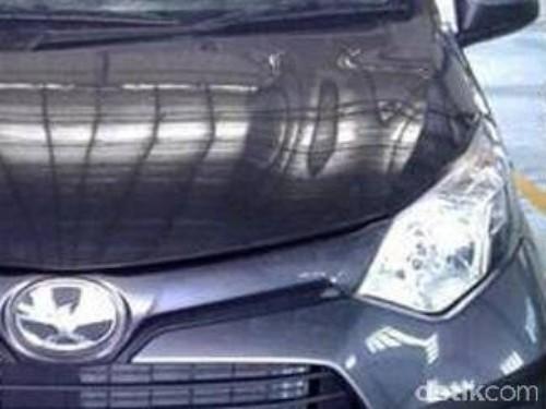 Kehadiran Toyota Calya Ganggu Agya?