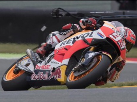 Lewatkan Tes di Red Bull Ring, Marquez Harus Cepat Adaptasi