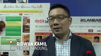 Cerita Ridwan Kamil Soal Panggilan Si Cinta dan Separuh Aku