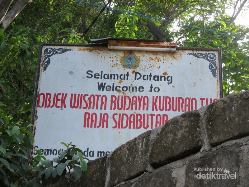 Permalink to Samosir, Pulau Cantik yang Menyimpan Sarkofagus