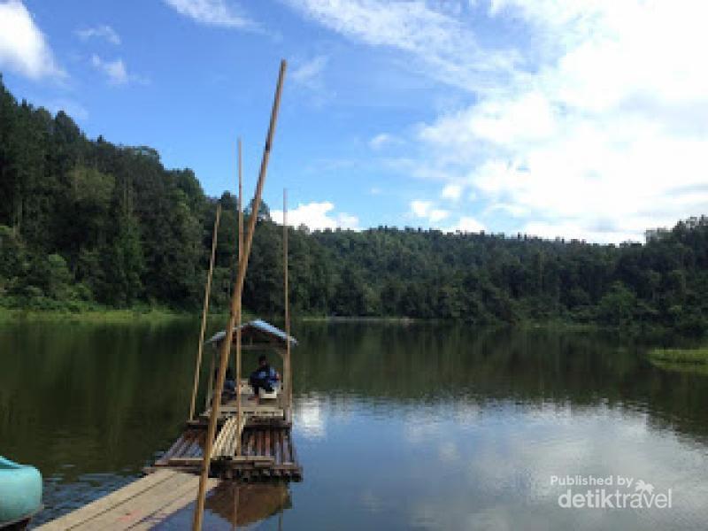 Weekend Getaway ke Sukabumi, Asyik Juga!