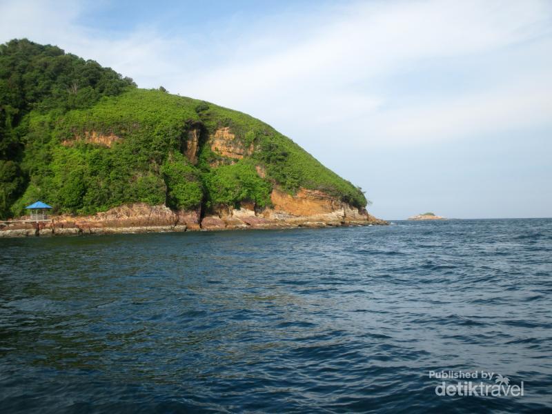 Permalink to Ssstt… Ada Pulau Cantik di Sumatera Utara