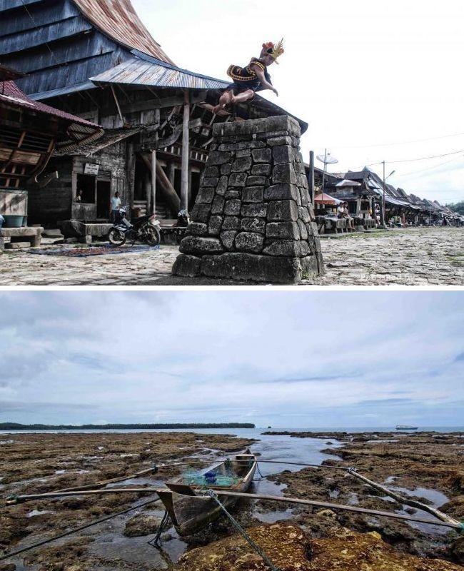 Pulau Nias, Sumut